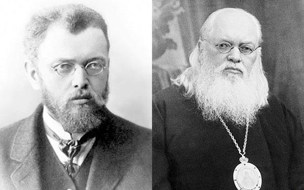 Дорогами православия. Путевые заметки. Часть 27