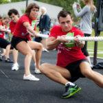 Положение о спортивных мероприятиях, посвященных  Дню Молодежи