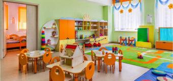 Каким будет детский сад в поселке Опарино?