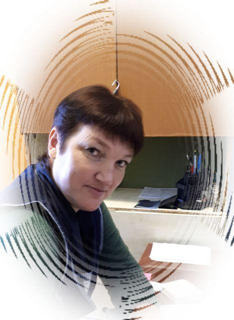 Екатерина Игоревна Марухно