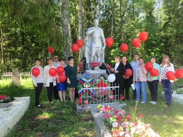 Воинское кладбище отремонтируют