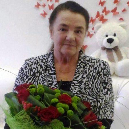 Наталья Владимировна Горбунова