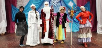 День рождения Деда Мороз