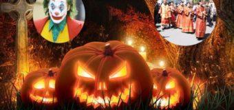 Хай-лоу, Хеллоуин! Окончание