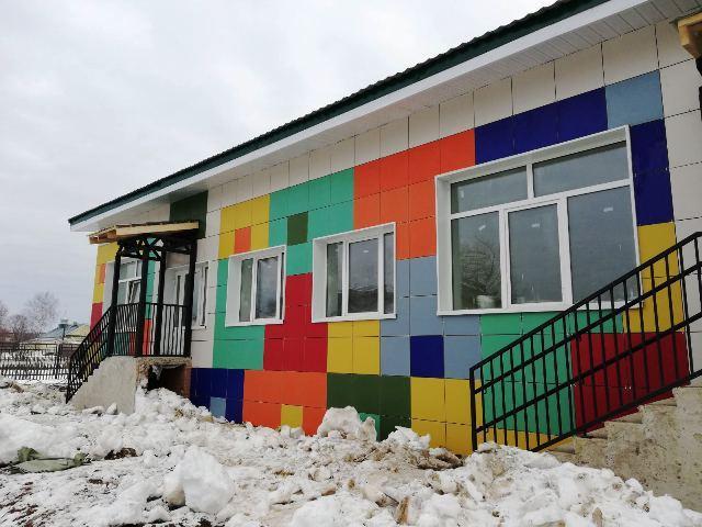 Детский сад №1 «Светлячок»
