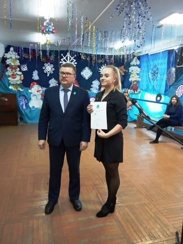 Соня Серажитдинова
