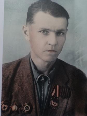 Тихомиров И. А.