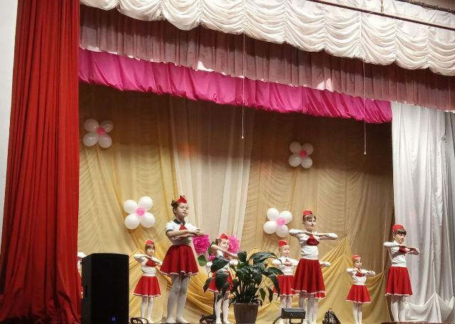 сольным концертом Татьяны Шипицыной
