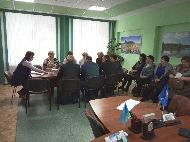 помощник депутата Мария Кудрявцева
