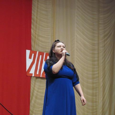 Валентина Доронина