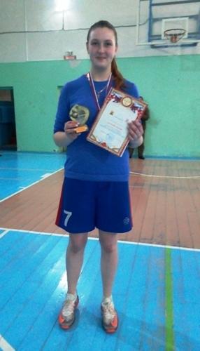 Алина Быкова