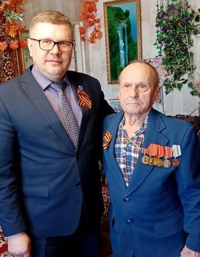 Г. М. Порошин