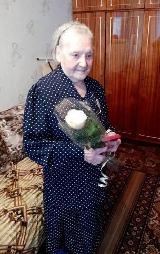 Лидия Ивановна Пленкина