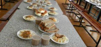 Начальной школе – бесплатное питание