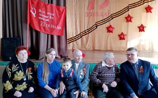В. А. Умнов и С. Ф. Шитиков
