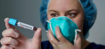 Боятся ли опаринцы коронавируса?