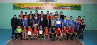 Соревнования на кубок АО «ОХК «Уралхим»