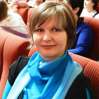 Светлана Петровна Зайцева, глава Стрельского сельского поселения