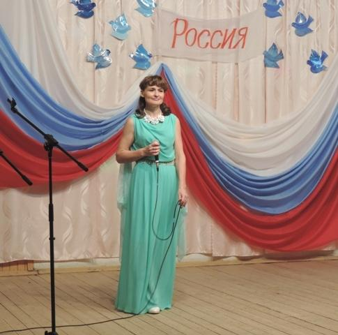 Оксана Балакирева