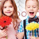 Онлайн-конкурс «Мисс Лето» и «Мистер Лето»