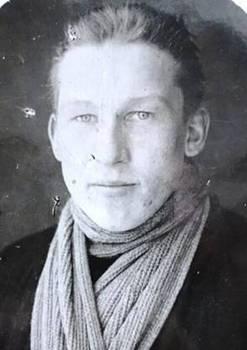 Быков Николай