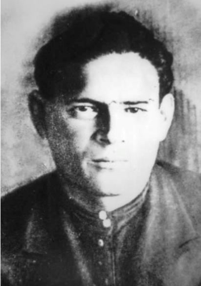 Казакова Григория Алексеевича