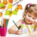 Онлайн-конкурс рисунков «Мы – дети России»