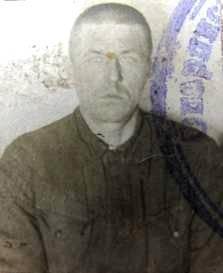 Русанов Михаил Экзакустодьянович