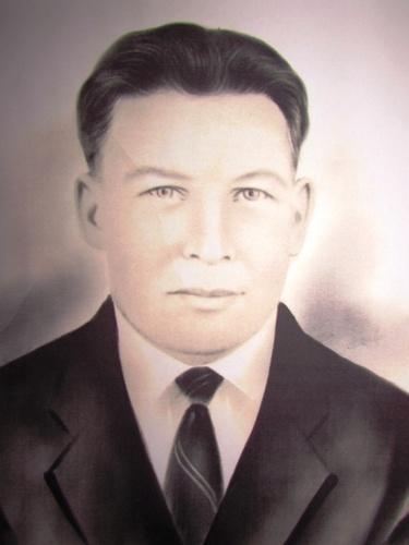 Кокоулин Алексей Петрович