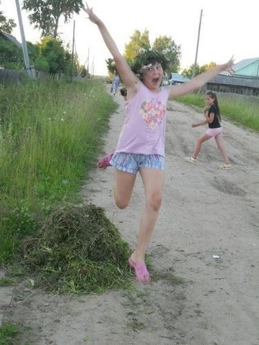 Иван Купала по-речновски