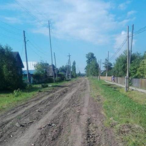 Грейдирование дорог