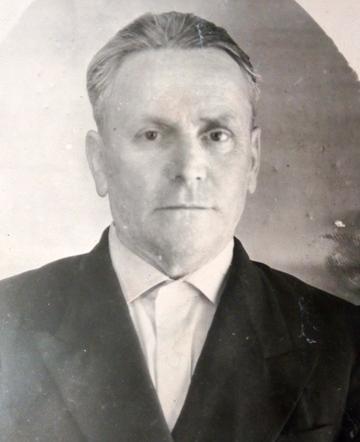 Караваев Демьян Леонтьевич