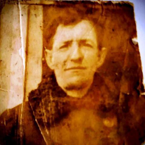 Прадед Блиновой