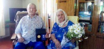 Вместе шестьдесят пять лет