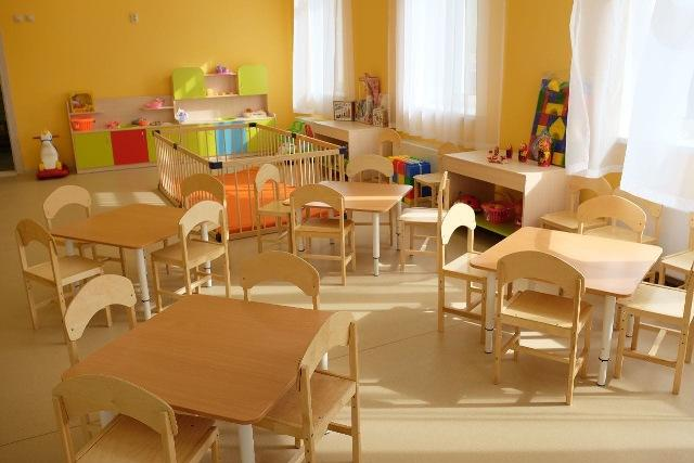 Открыт ли детский сад?