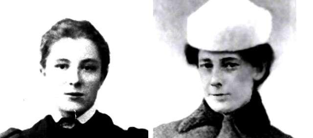 Жены А. Грина
