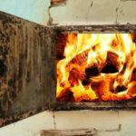 Печное отопление должно быть безопасным!