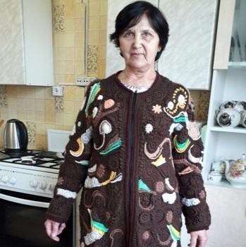 Петрова Вера Леонидовна