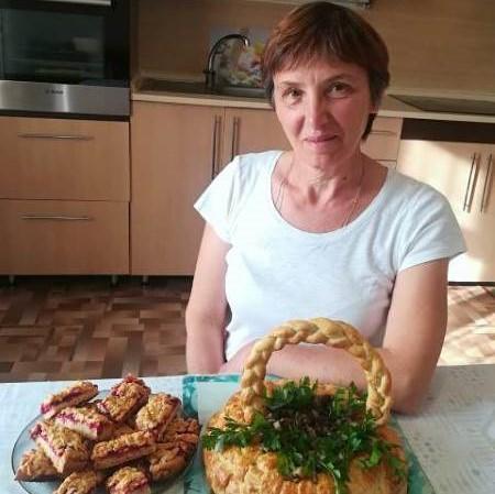 Суя Галина Александровна