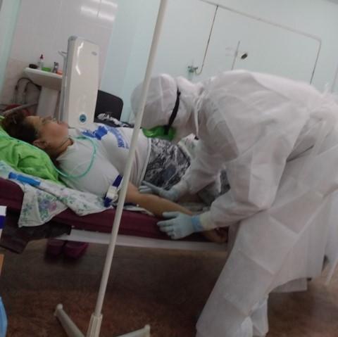 Фото медсестры