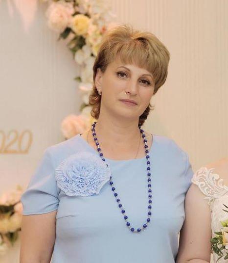 Кураш Елена Анатольевна