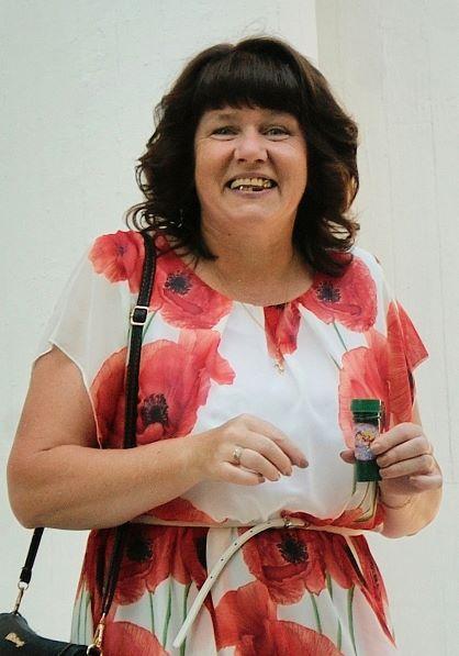 Ершова Ирина Владимировна