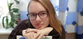 Арина Блинова: «Я мечтаю о многом…»