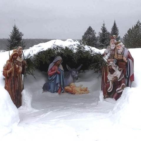 Рождеству посвящается
