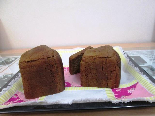Урок памяти «Блокадный хлеб»