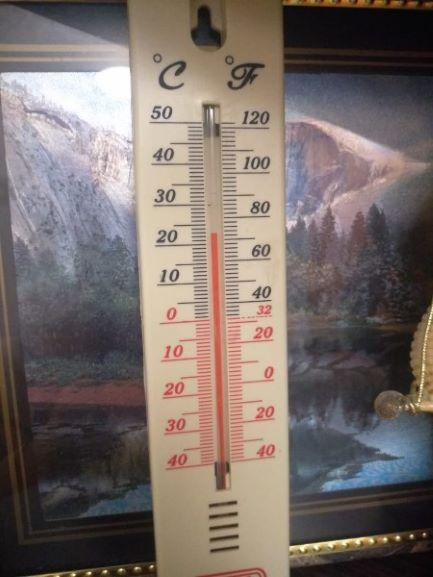 Пришло тепло