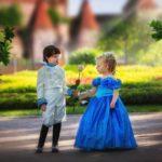 """Положение о конкурсе """"Маленький принц -2021"""""""