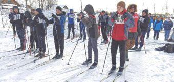 «Лыжня России» в Опаринском районе