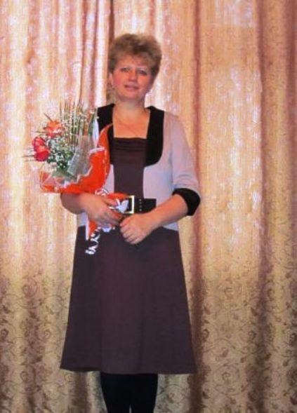 Августа Сергеевна Котельникова