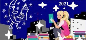 «Книга — путь к звездам»